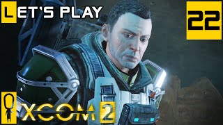 XCOM 2 - Part 22 - Alien Hunters! - Let's Play - [Season 4 Legend]