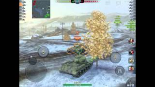 World of Tanks | Blitz | 50Subs Special XXL Video w/KieRanRB