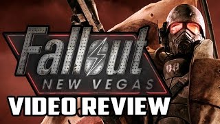Fallout: New Vegas PC Game Review