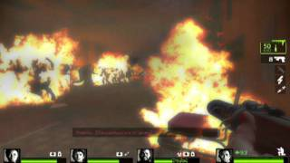 Left 4 Dead 2 Expert; Wild & Kaldor; part 1-1