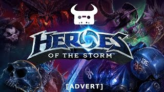 HEROES OF THE STORM RAP | Dan Bull