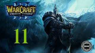 Warcraft 3: The Frozen Throne - [Нежить] №11 АнуБарак - Повелитель могил
