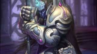 World of Warcraft: Creating the Draenei