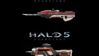 HALO Q&A Episode 3 | Could Halo 5 have the MOST guns in the series?