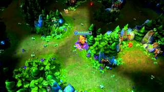 League of Legends - Volibear Patch Preview - Trailer [Трейлер] HD