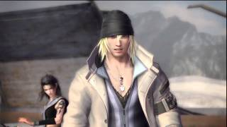 Let's Play Final Fantasy XIII