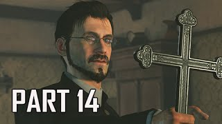 Sherlock Holmes The Devil's Daughter Walkthrough Part 14-  Case 3 Exorcism (Let's Play Commentary)