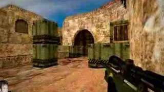 Team 3D movie[Counter-Strike]