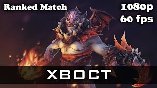 XBOCT Lion vs Empire Ranked Match Dota 2
