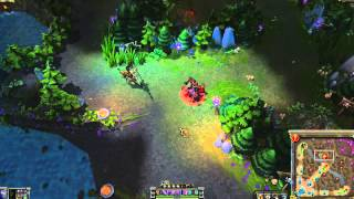 League of Legends - 1.0.0.118 Patch Preview - Trailer [Трейлер] HD