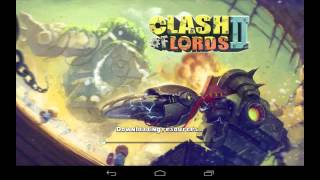 Clash Of Lords 2 Rare Heroes Как я взломал игру