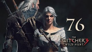 Меч Беренгара [The Witcher 3: Wild Hunt] #76