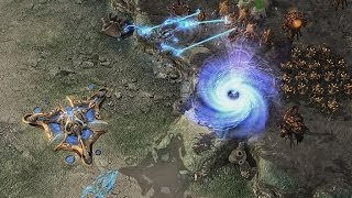 Starcraft 2 - Epic Moments Of All Time