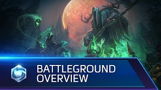 Heroes of the Storm: Towers of Doom Overview