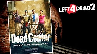 Left 4 Dead 2: Dead Center - Full Walkthrough