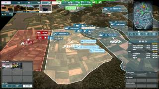 Let's Play: Wargame: AirLand Battle (Beta) - British Battlegroup by DiplexHeated