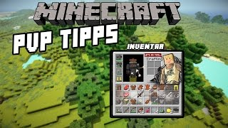 INVENTAR |(german/Deutsch)Minecraft PvP Tipps und Tricks| ExelsioHD