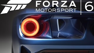 Forza Motorsport 6: Apex - Ford GT