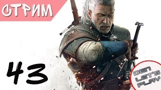 [Стрим]Witcher 3:Wild Hunt|Скеллиге|Великан #43