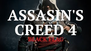 """RAPGAMEOBZOR 2"" - Assassin's Creed 4:Black Flag [25 выпуск]"