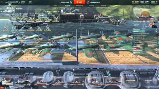 10  Авианосцы World of Warships splitter 01