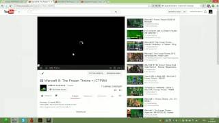 Warcraft III: The Frozen Throne =) СТРИМ
