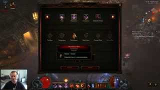 Diablo 3 - Demon Hunter - 1-70 Leveling Builds