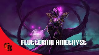 Dota 2: Store - Templar Assassin - Fluttering Amethyst w/ i-League Season 2