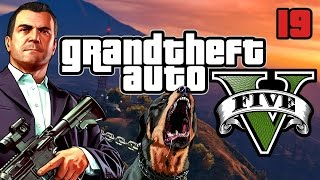 GTA 5 | Grand Theft Auto V (PC) #19
