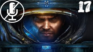 StarCraft II: Wings of Liberty - Фактор Мебиуса #17