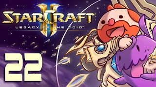 StarCraft II: Legacy of the Void [Part 22] - Salvation