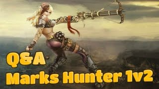 5.4.8 Marks Hunter PvP (1080p