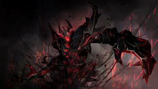 Dota 2 Гайд на Shadow fiend (eul , blink)
