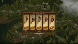 Forge of Empires - Introducing the Guild Expeditions Negotiation Game