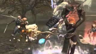"Lineage 2 The Chaotic Chronicle: ""Prelude"" (Gameplay Video)"