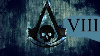 Прохождение Assassin's Creed 4: Black Flag Миссия 8 Остров пиратов