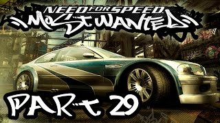 Прохождение Need for Speed: Most Wanted - Серия 29 [Финал]