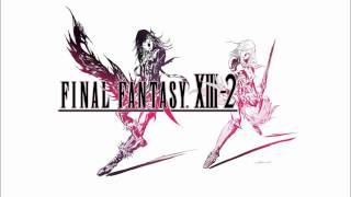 Final Fantasy XIII-2 Worlds Collide +Lyrics