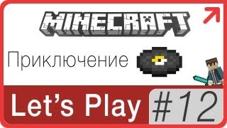 Lets Play Minecraft