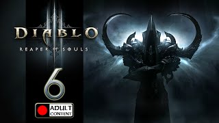 Diablo 3: RoS | Episode 6 | Lyndon the Scoundrel
