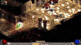 Diablo 2 - Magic Shooter Build (Amazon)