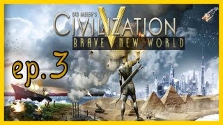 Культурная Война в Sid Meier's Civilization V: Brave New World #3