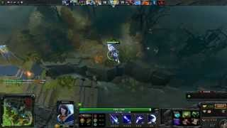 s4 plays Mirana with Zai and Tucker Dota 2 Stream