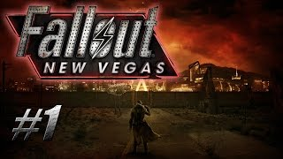 Let's Play Fallout New Vegas