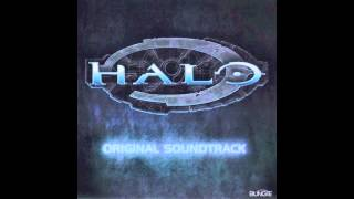 All Halo Music