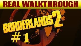 Borderlands 2 Walkthrough & Strategy Guide