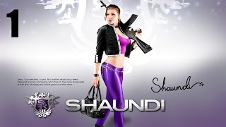 Saints Row: The Third - Часть 1