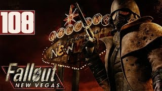 "Fallout: New Vegas - Let's Play - Part 108 - [Lonesome Road DLC] - ""Entering The Divide"""