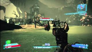Borderlands 2. How to spawn omnd-omnd-ohks. (Hidden boss)