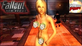Sex With Willow - Fallout New Vegas (1-43) GameSocietyPimps